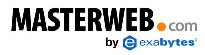 logo masterweb