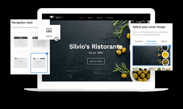 Como criar um site gratuito