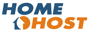 homehost logo