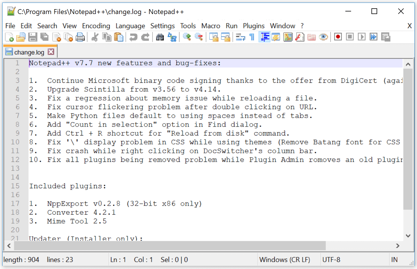 notepad++ kode editor php indonesia