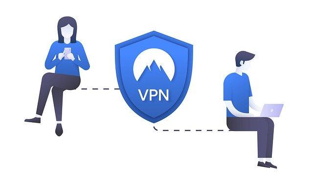 benefícios de usar uma VPN