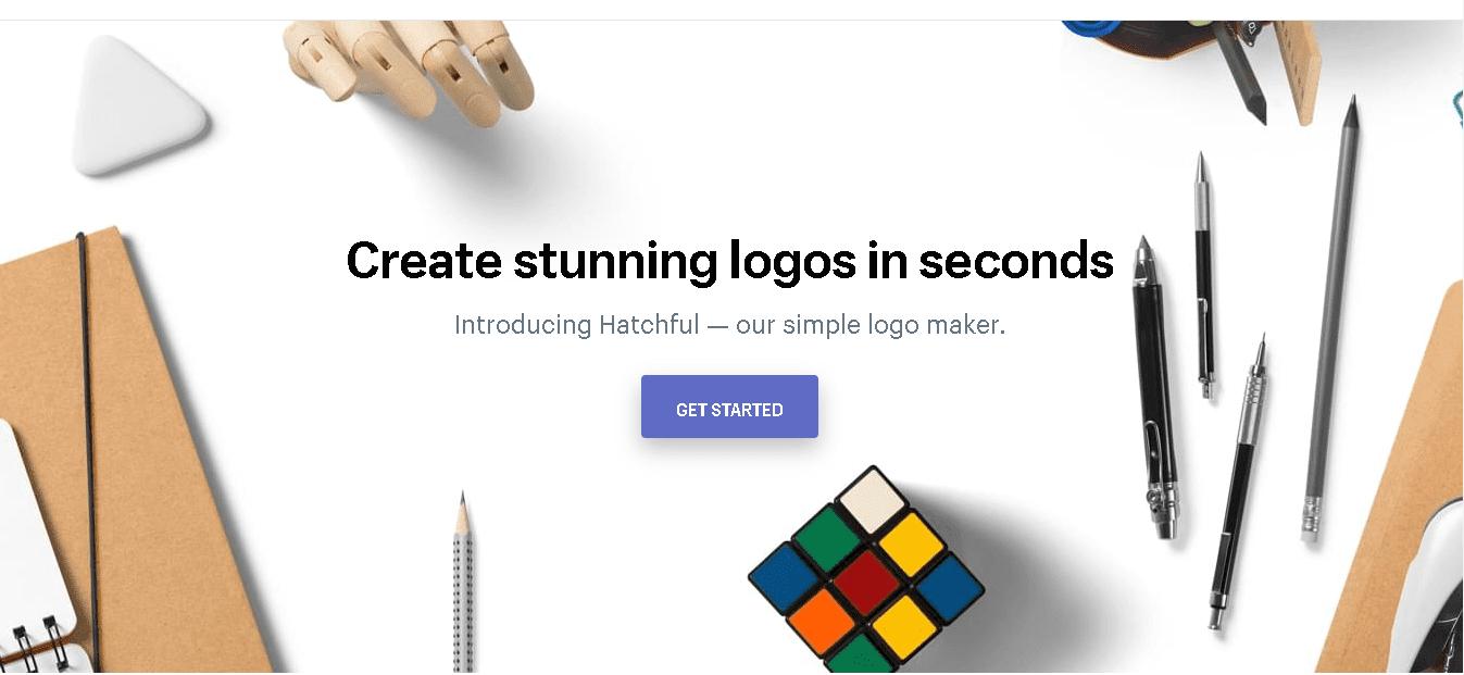 Cara membuat Logo Website Sendiri Dengan Gratis