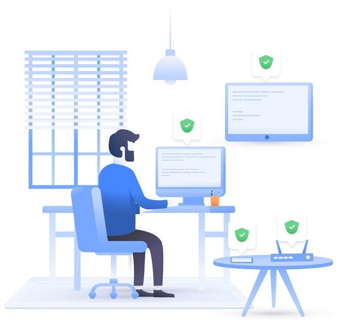 NordVPN Security & Privacy