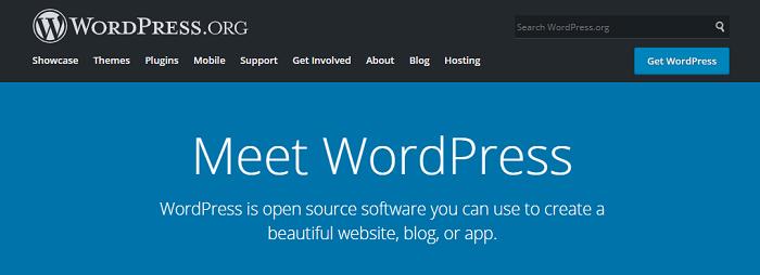head on to wordpress.org