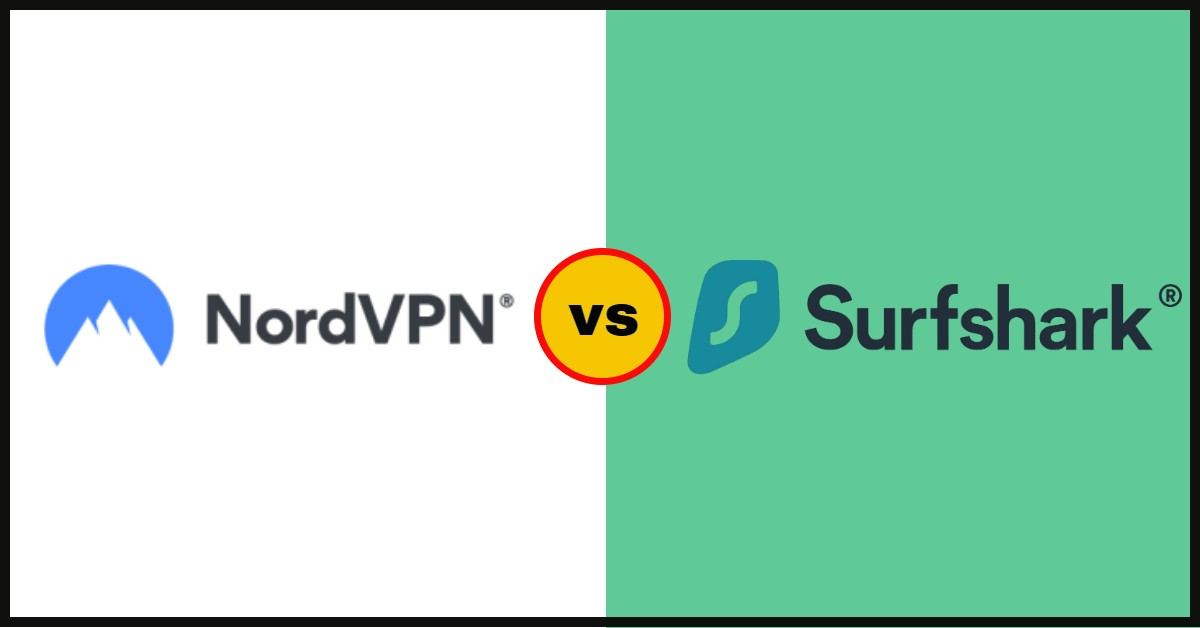 surfshark vs nordvpn