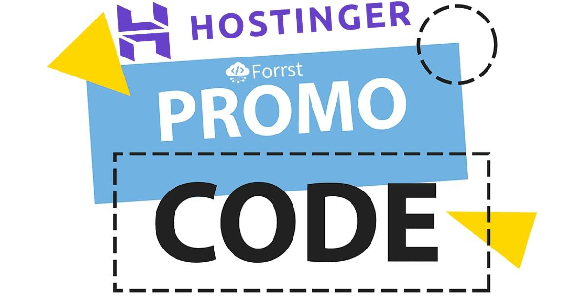Kode Kupon Hostinger diskon promo