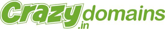 crazydomains logo