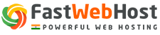 fastwebhost logo