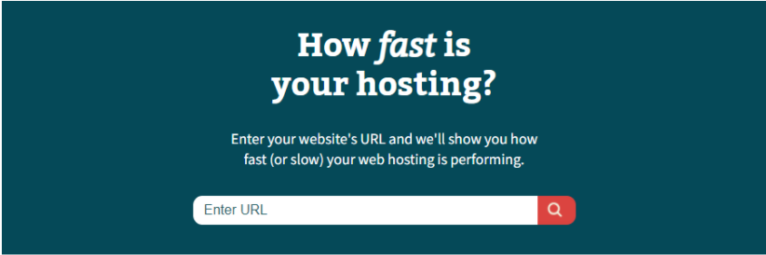 How to Check Server Speed